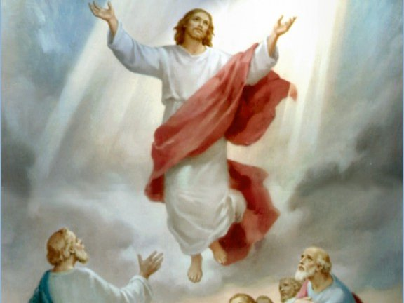 A Reflection for the Solemnity of the Ascension - Proclaim